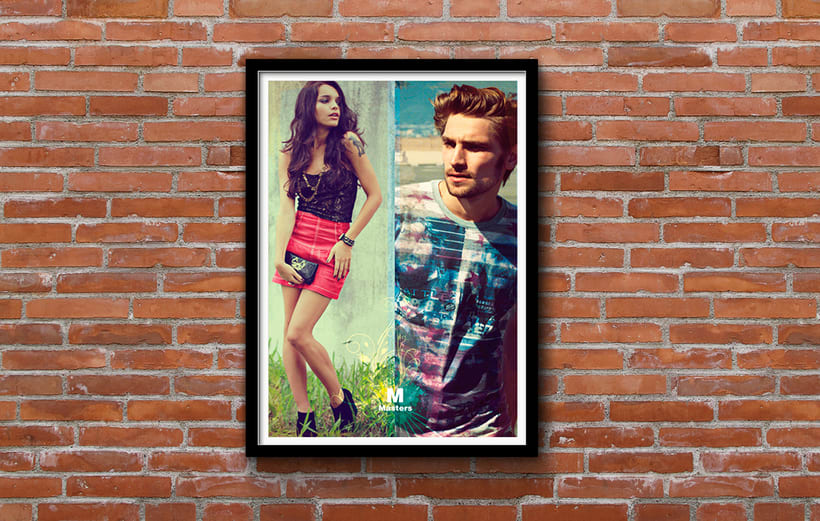 Poster y flayers 2