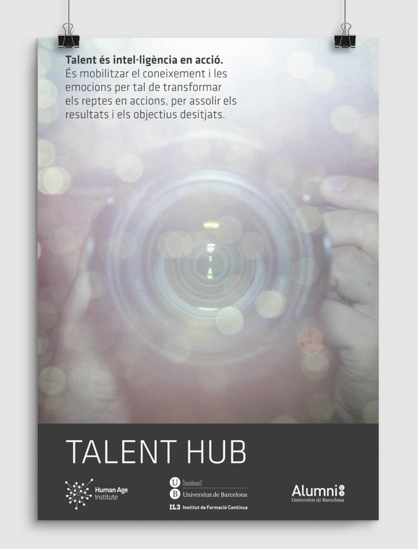Talent Hub -1