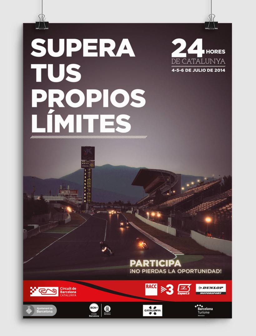 24H Motos Circuit de Barcel -1