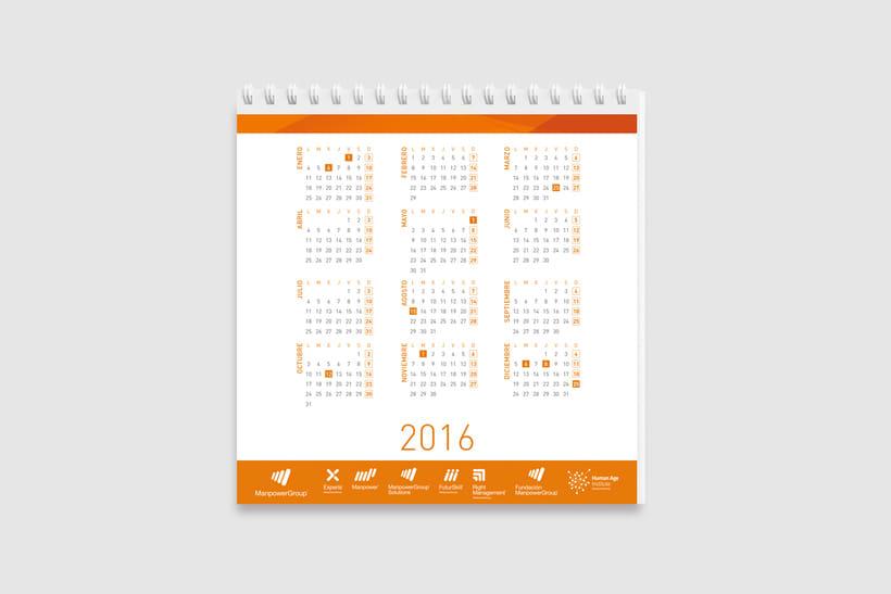 Calendario ManpowerGroup 1