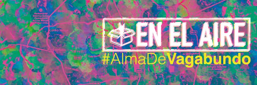 #AlmaDeVagabundo 2