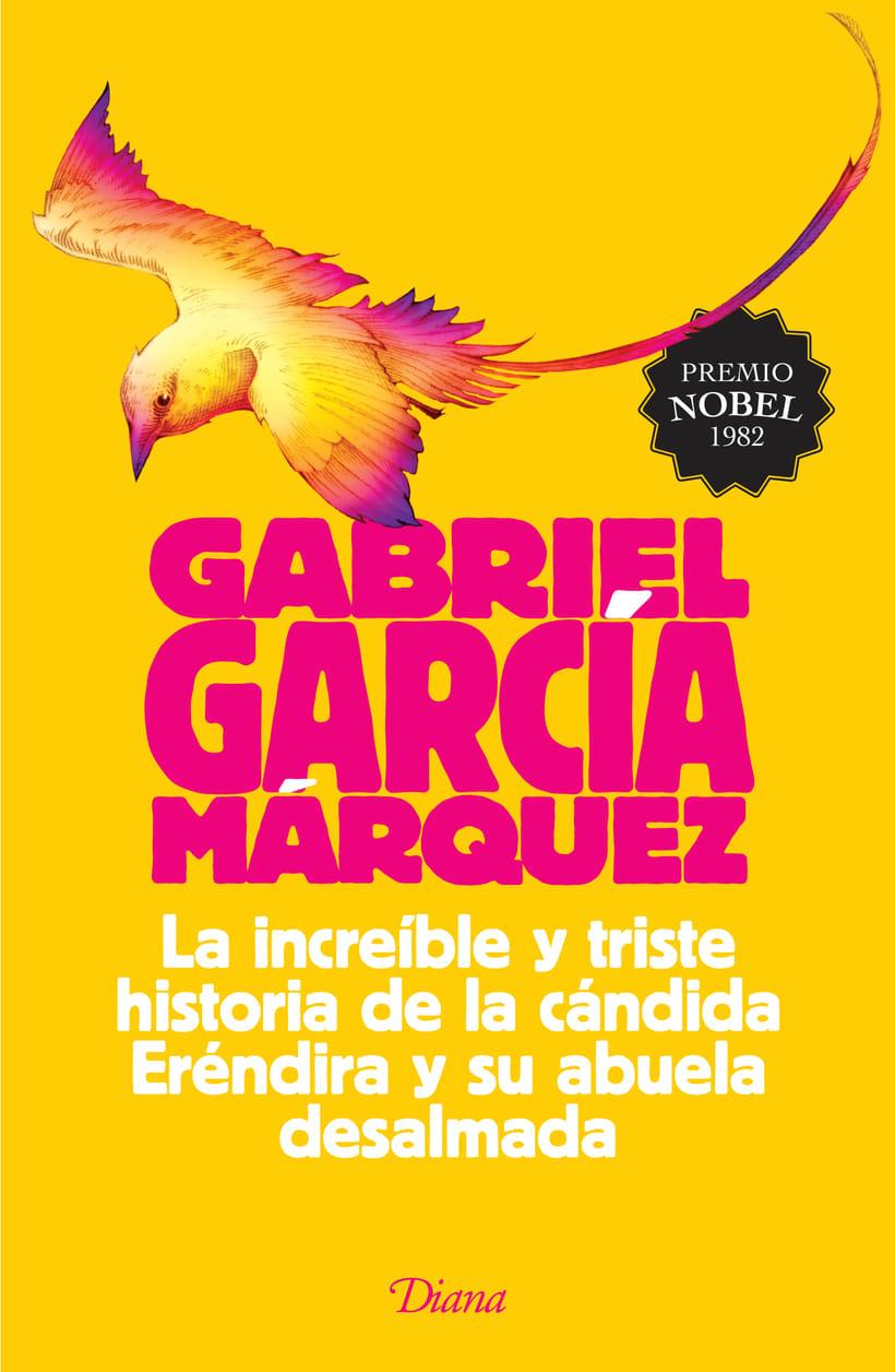 García Márquez  | Obras completas  2