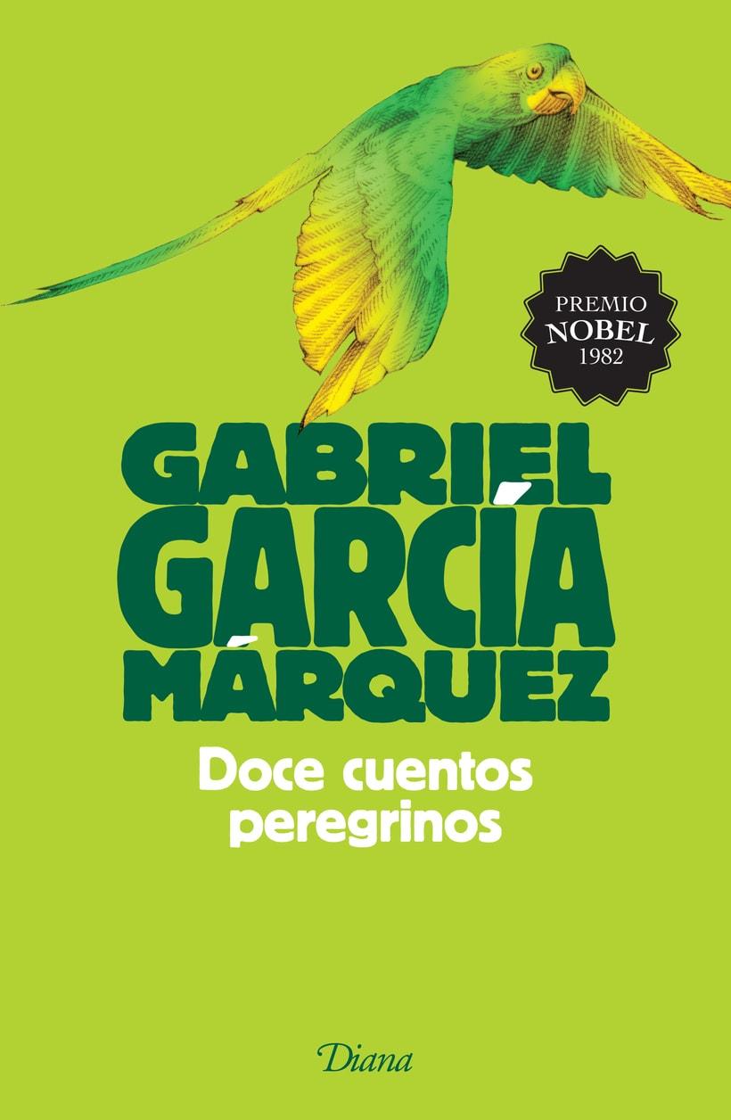 García Márquez  | Obras completas  3