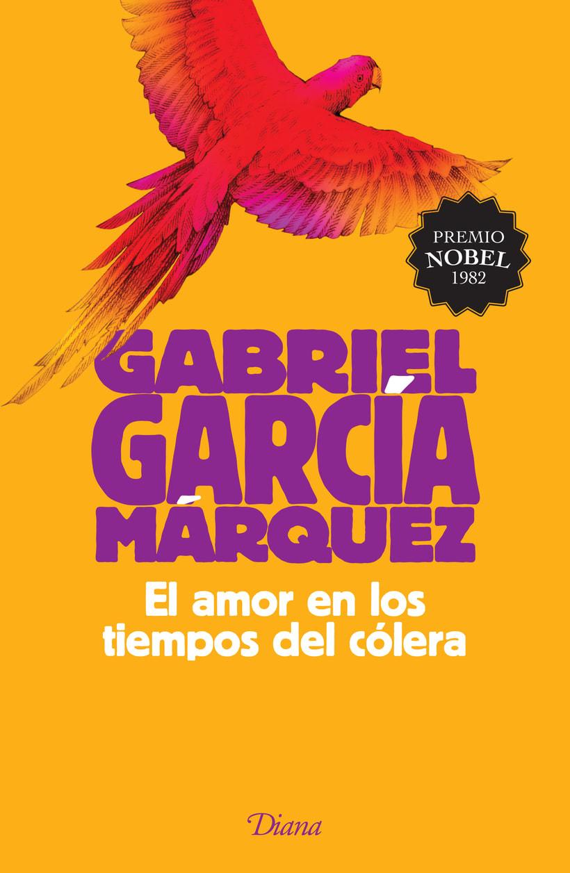 García Márquez  | Obras completas  4