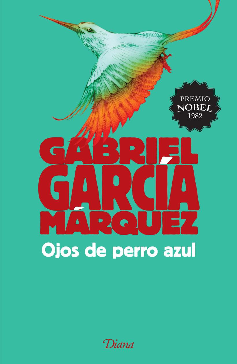 García Márquez  | Obras completas  5