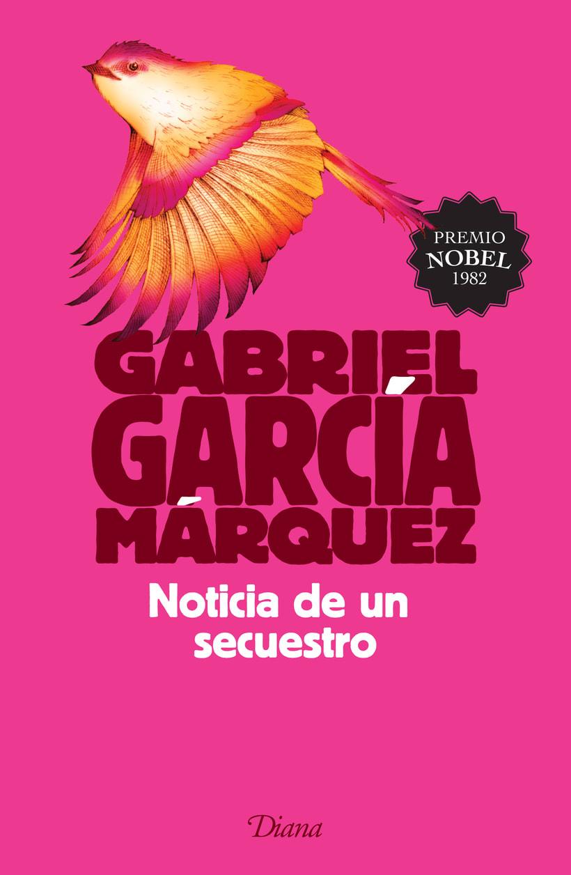 García Márquez  | Obras completas  6