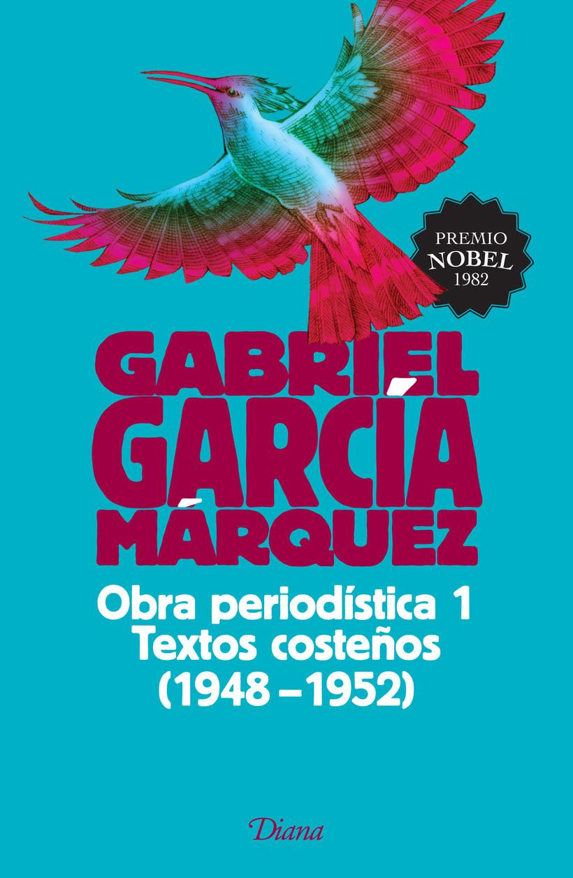 García Márquez  | Obras completas  7