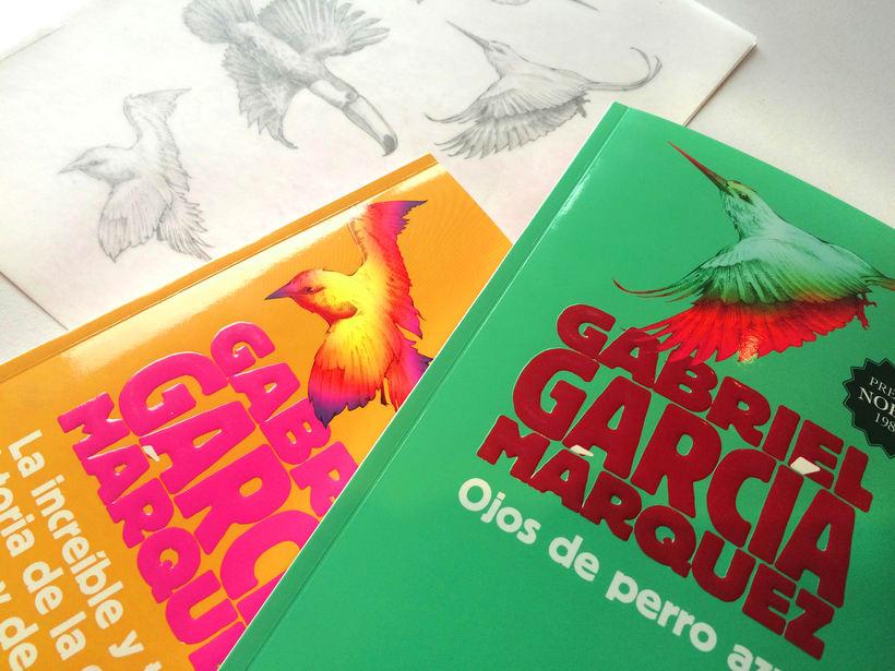García Márquez  | Obras completas  0