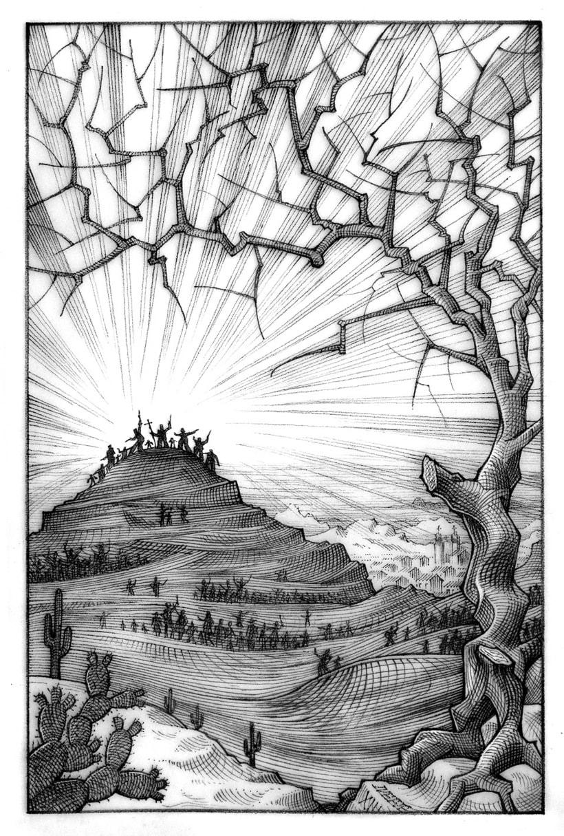 Satán Salvador | Libro ilustrado 0
