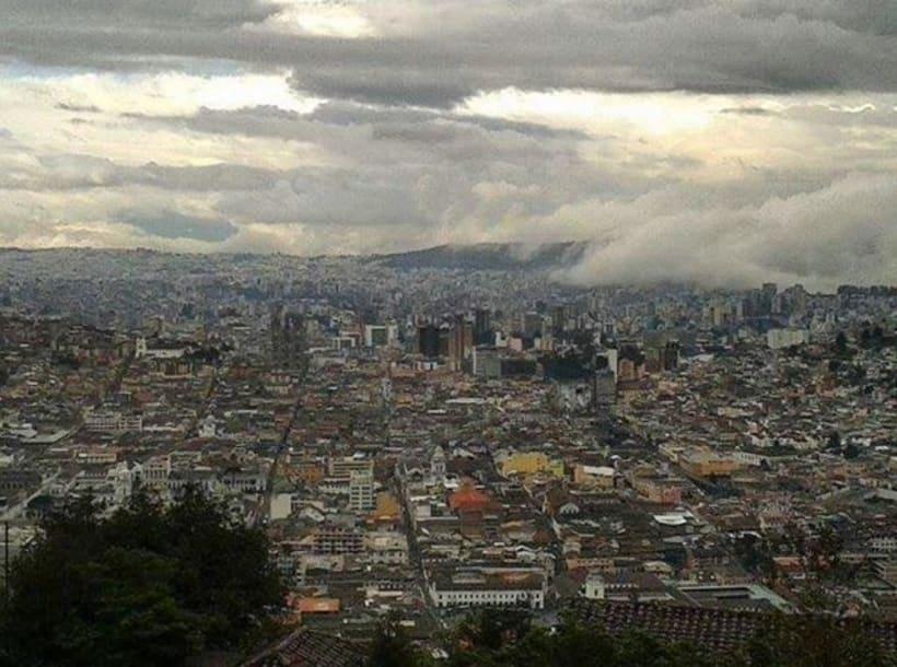 EL PANECILLO(QUITO-ECUADOR 3