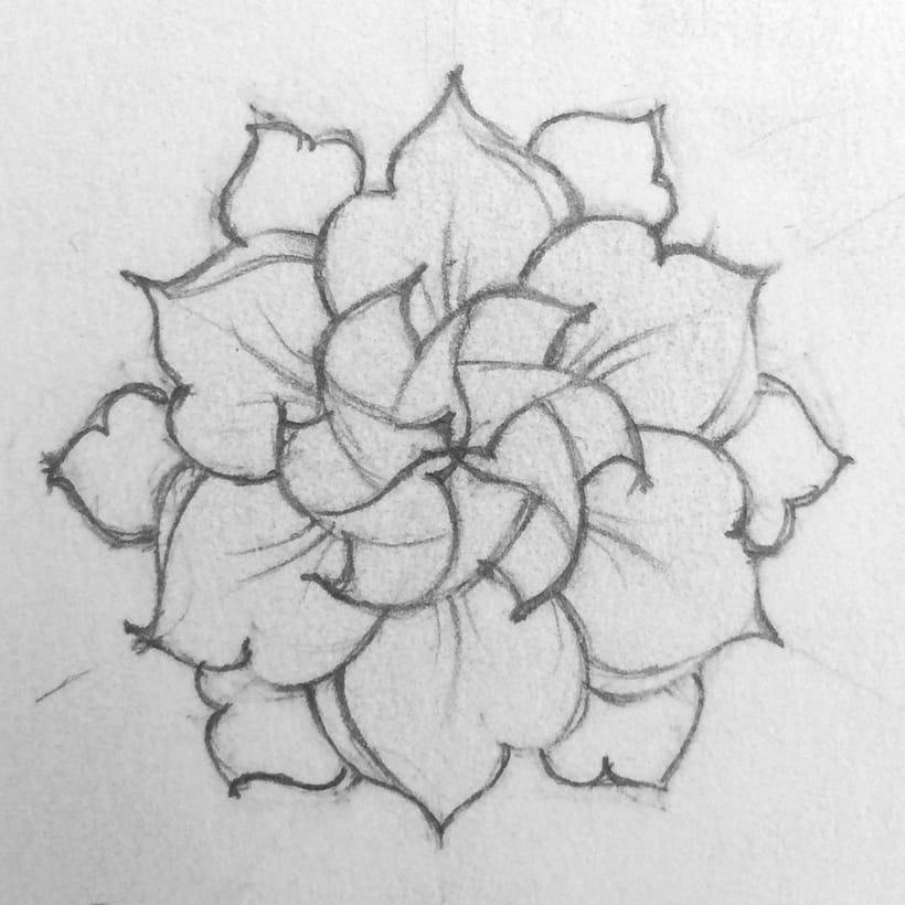 El Gardenia | Identidad & etiqueta 4