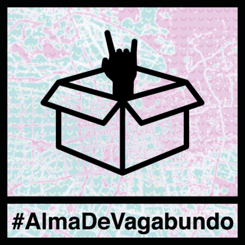 #AlmaDeVagabundo 1