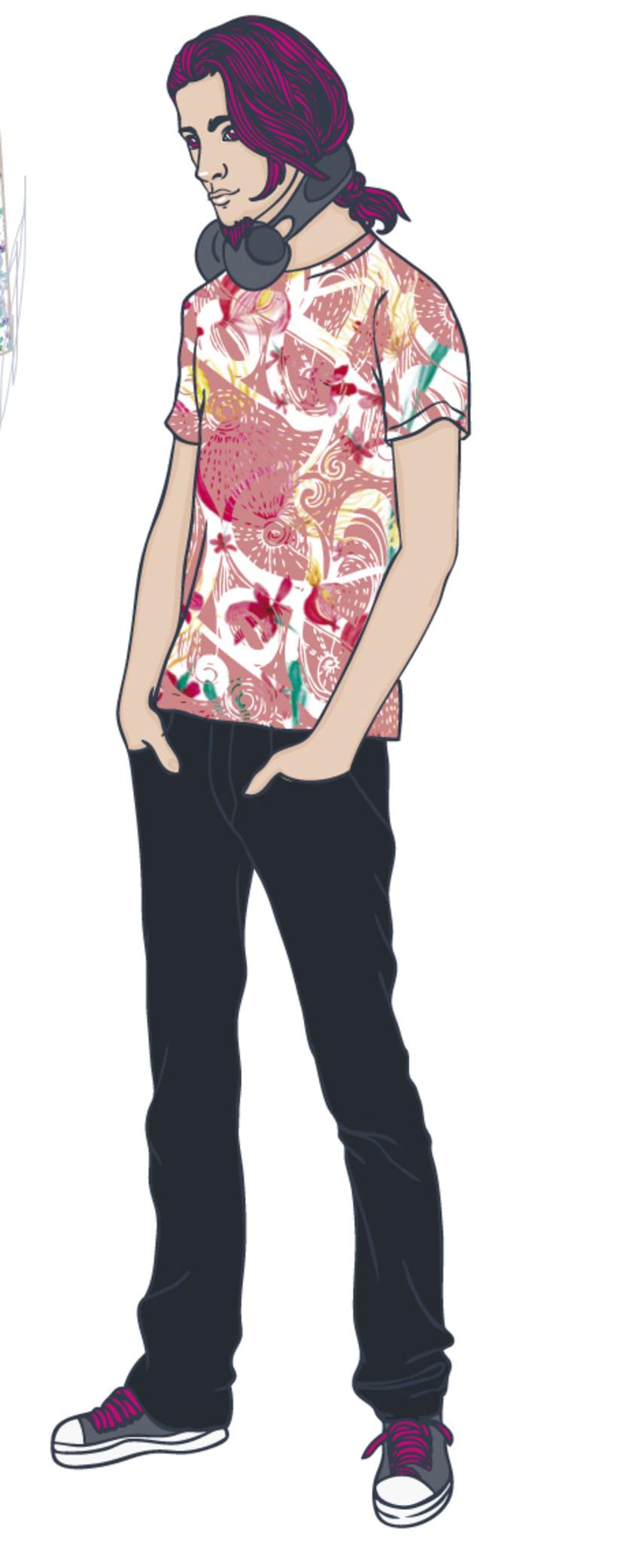 ropa para él -1