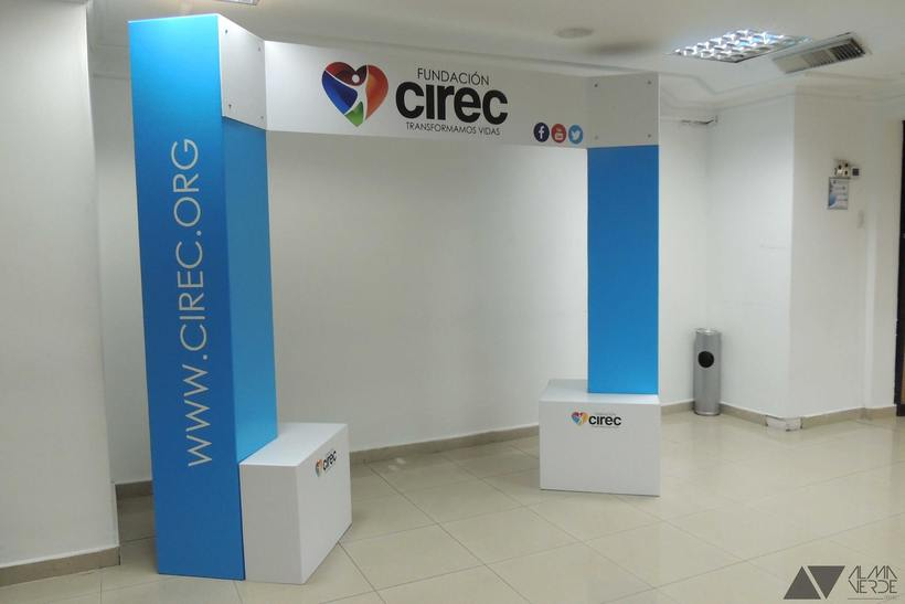 Fundacion Cirec - Transformando Vidas 2