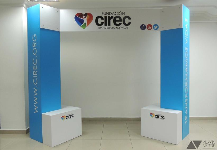 Fundacion Cirec - Transformando Vidas 4