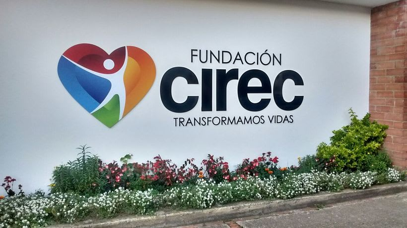 Fundacion Cirec - Transformando Vidas 1