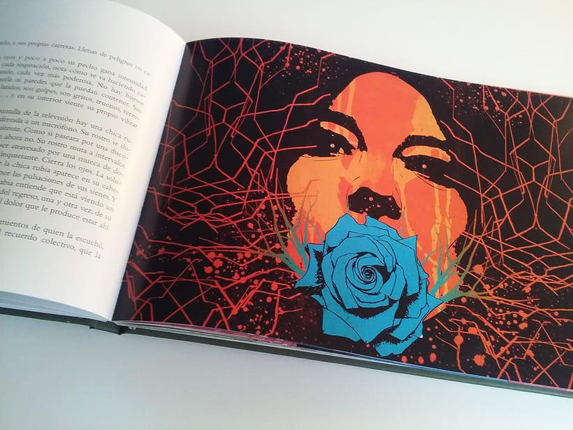 """Presentación libro ilustrado """"SOLD OUT"""" 5"""