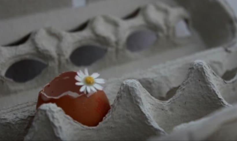 El sendero Final, trampantojo visual del camino de la vida, por Ángel Garcus. -1