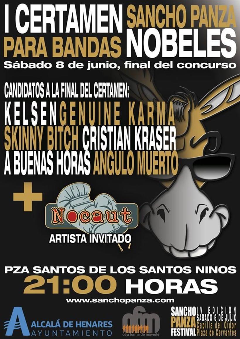 Sancho Panza Festival 6