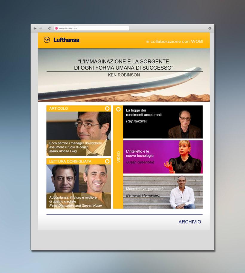 Newsletters y comunicaciones internas 6