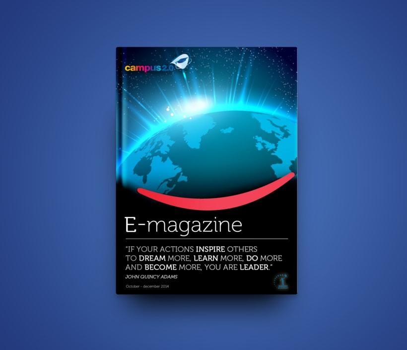Revistas online DANONE 0