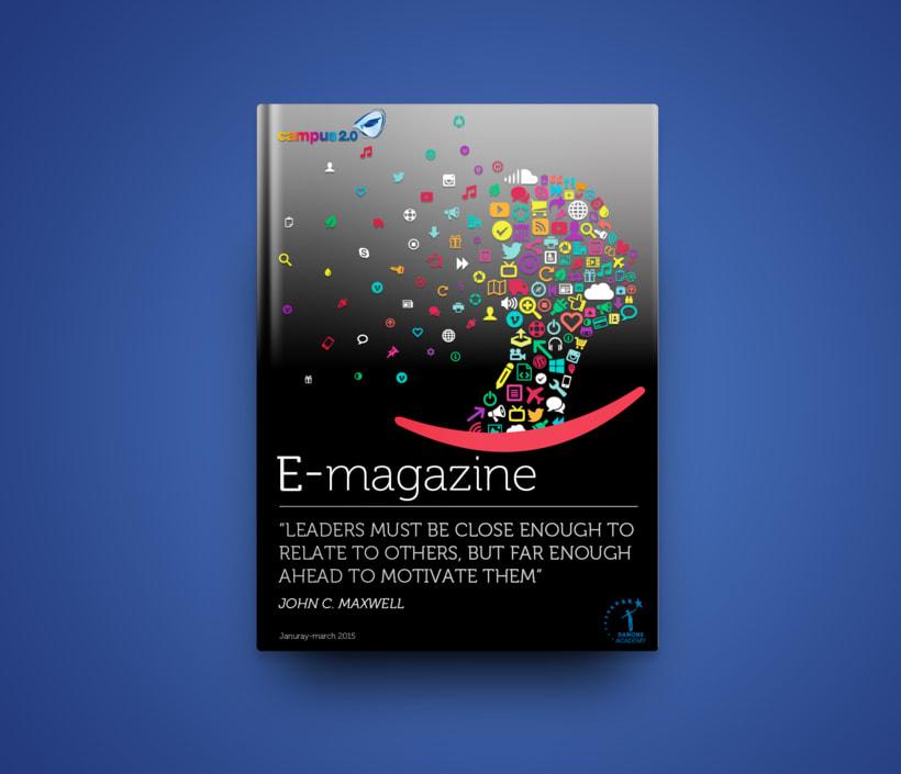 Revistas online DANONE 1