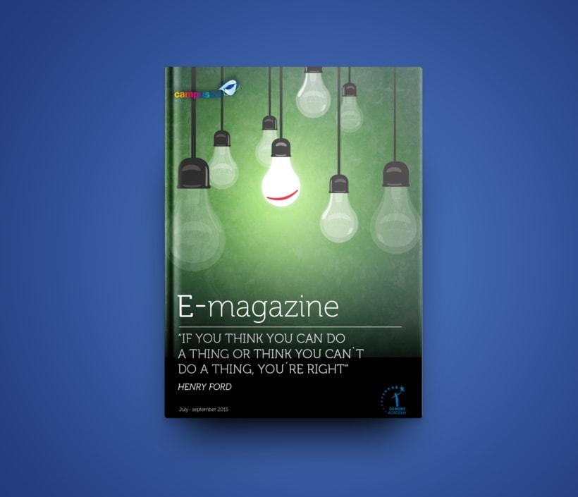 Revistas online DANONE 3