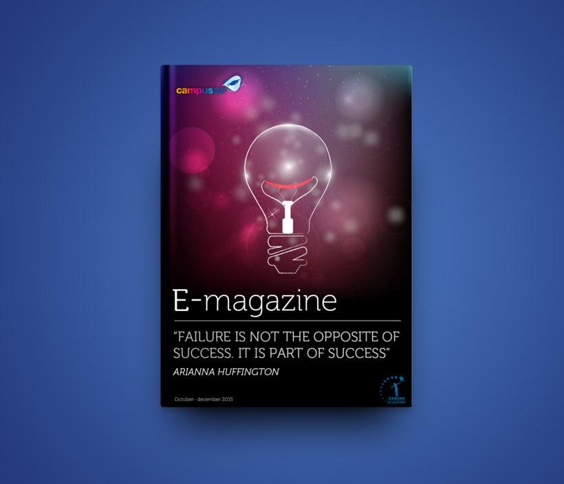 Revistas online DANONE 4