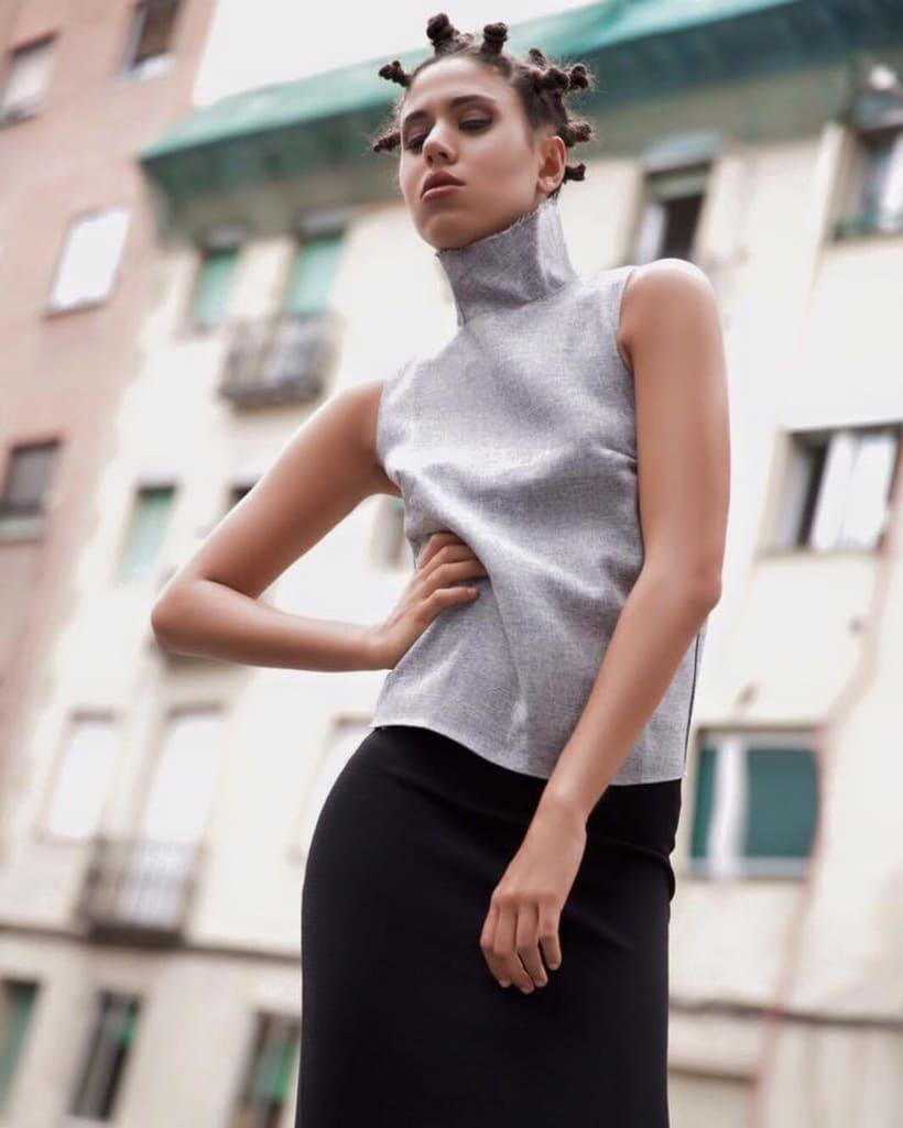 Photography: Jaime Recarte. Styling: Alexandra Belinchón  2