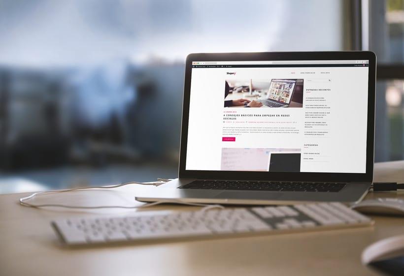 Blog corporativo -1