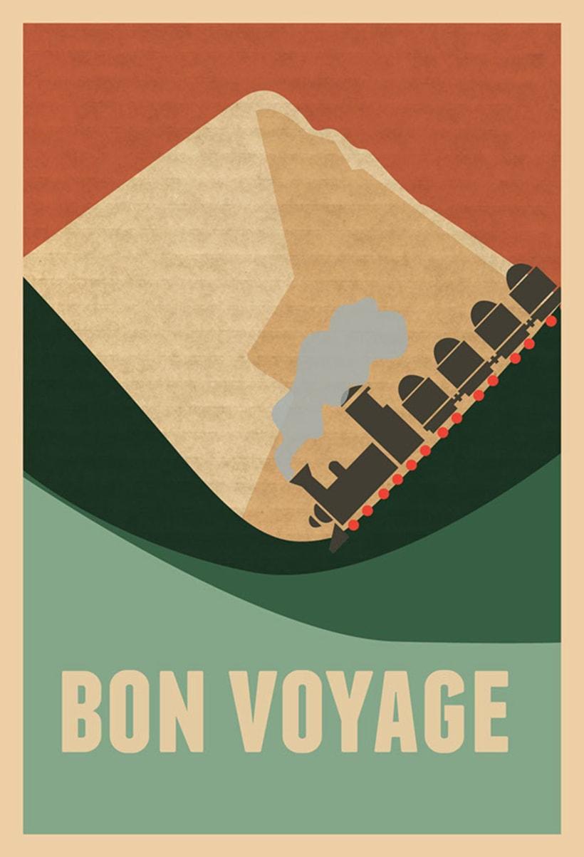 Bon voyage -1