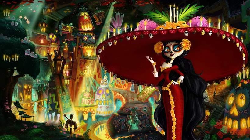 La animación de habla hispana está conquistando el mundo  6