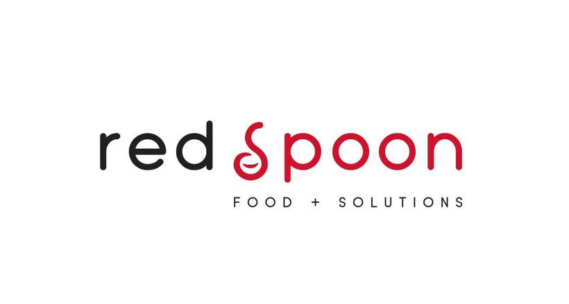Red Spoon 0