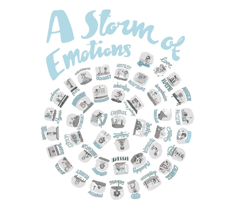 A Storm of Emotions 14