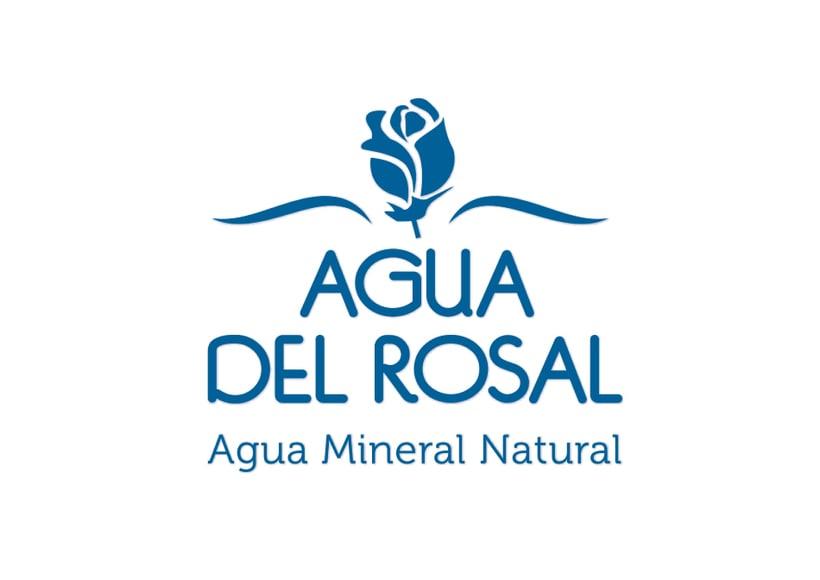 Agua del Rosal  2