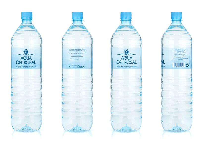 Agua del Rosal  4