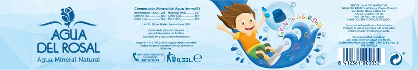 Agua del Rosal  5