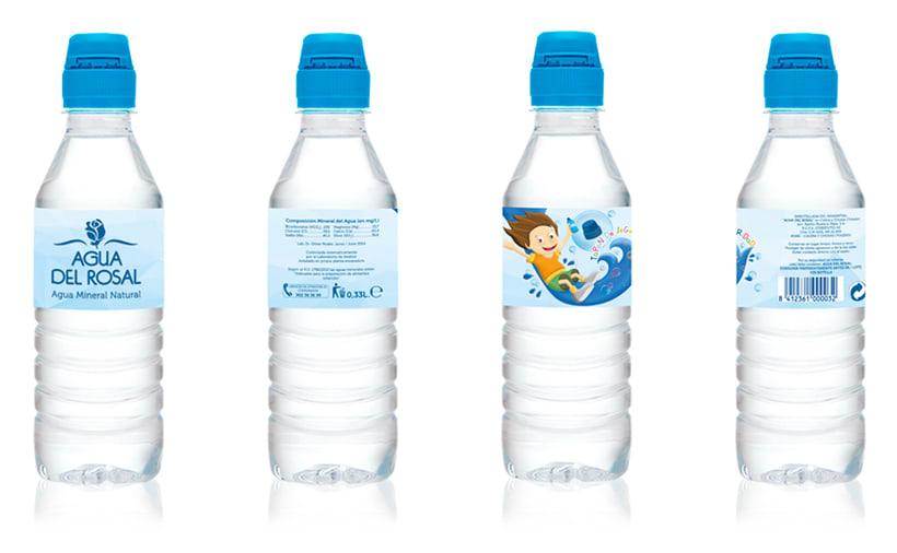 Agua del Rosal  6