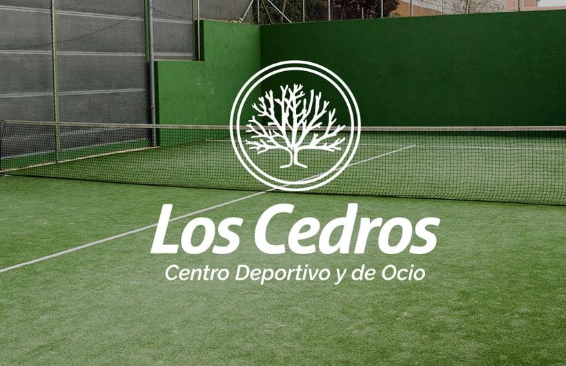 Los Cedros - Branding corporativo 0