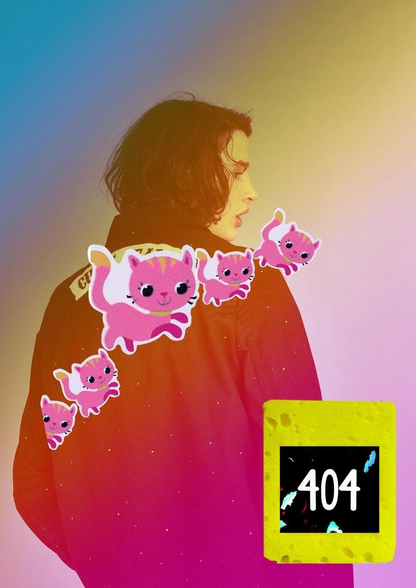 UVS de fragancia : 404 8