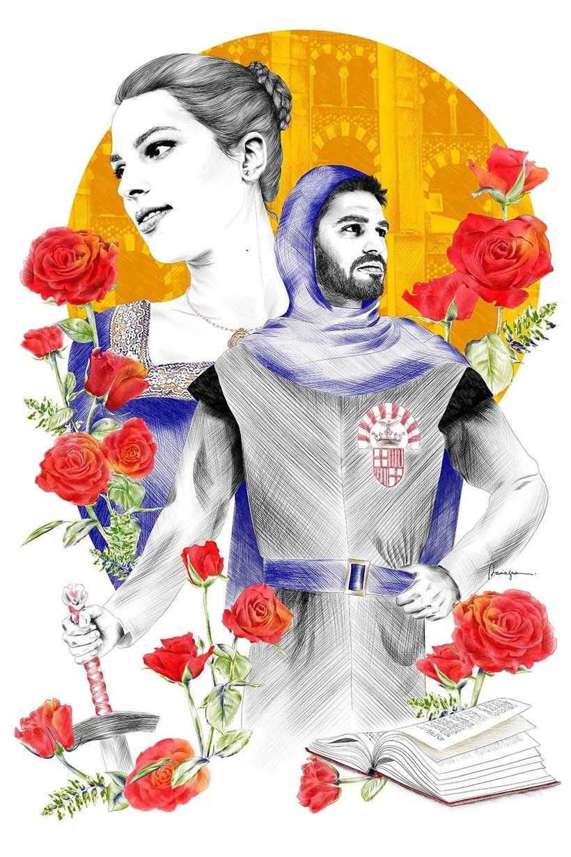 Sant Jordi - CC Arenas BCN 0