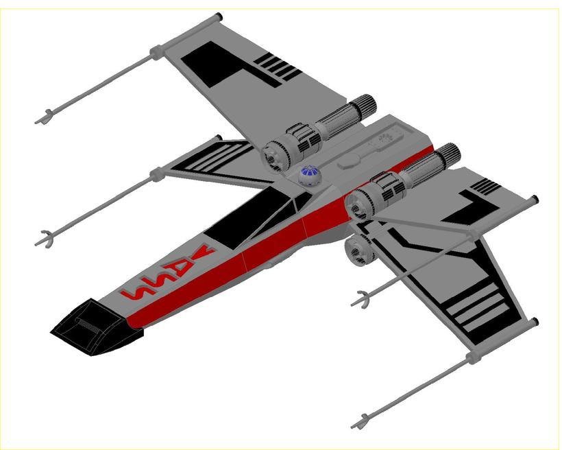 Proyectos Autocad 4