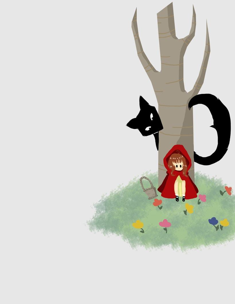Caperucita Roja 5