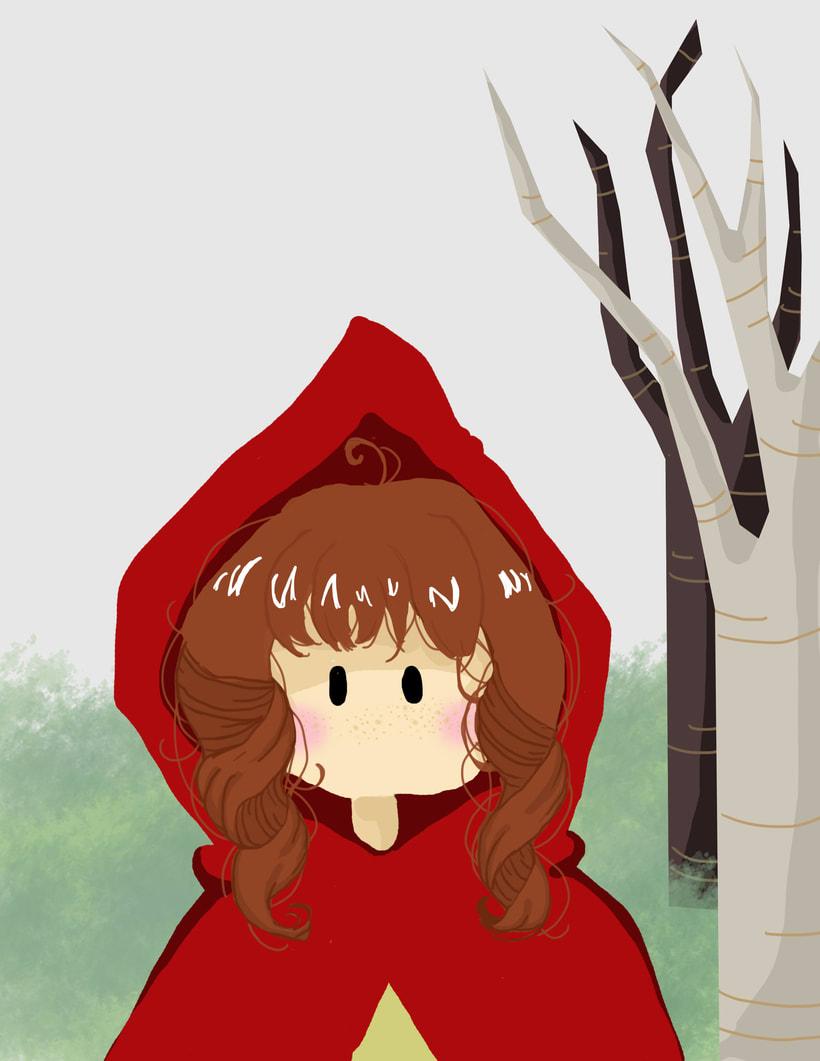 Caperucita Roja 12