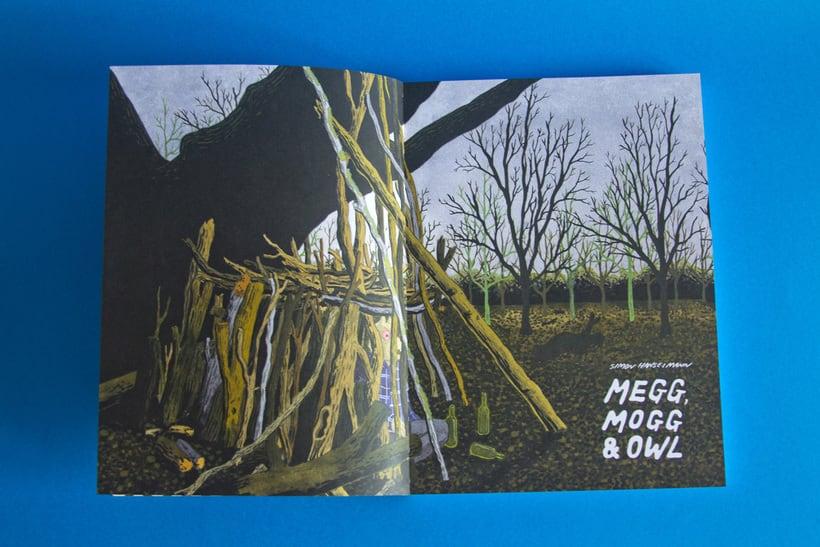 MEGG, MOGG & OWL 12