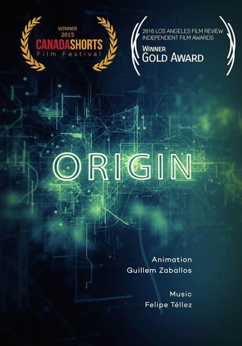 Origin  0