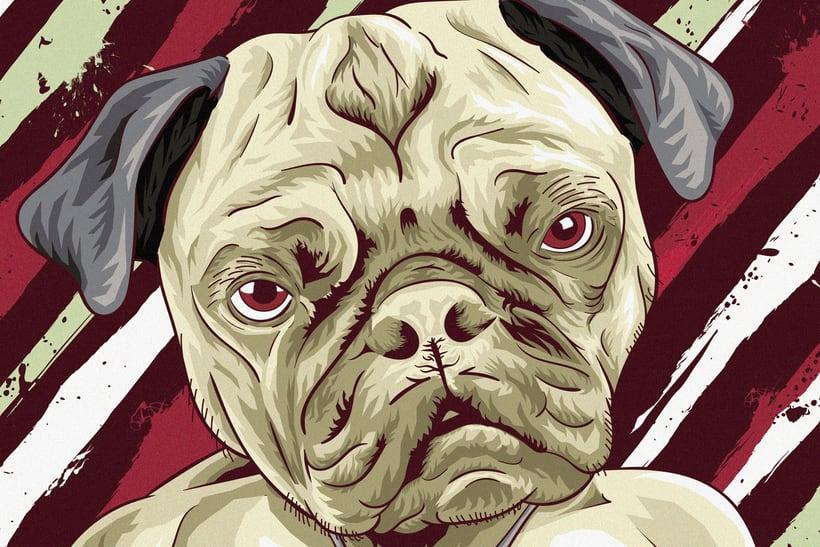 Pug Life 2
