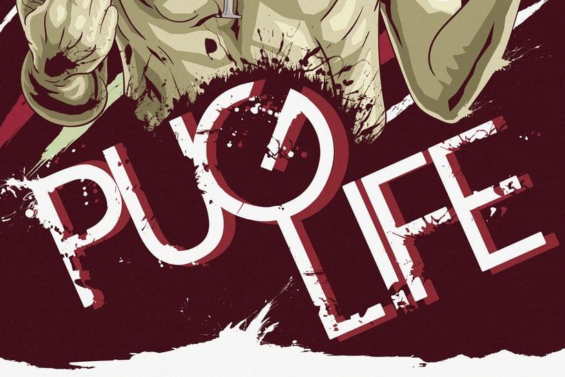 Pug Life 3