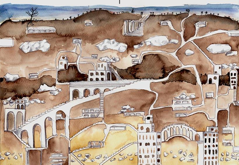 Ciudades invisibles 3