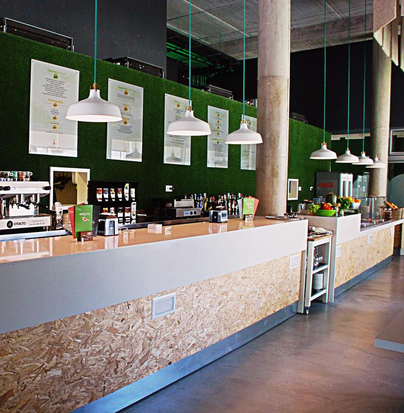Proyecto interiorismo_Restaurante Go feed 3